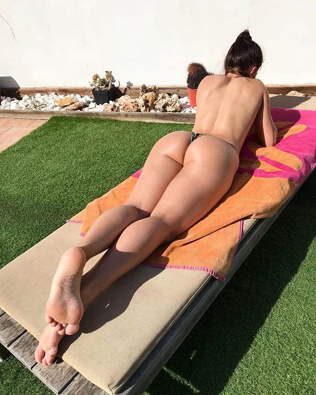 Neiva Mara en bikini